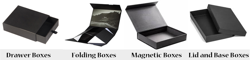 book Shaped Boxes Wholesale