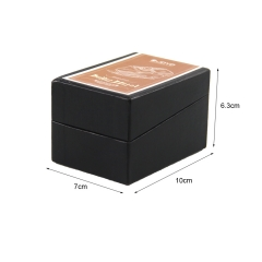 Men's fragrance boxes
