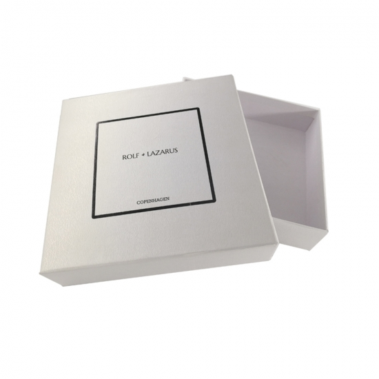 Luxury Textured Cosmetic Packaging Boxes