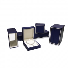 Flower Jewelry Gift Boxes